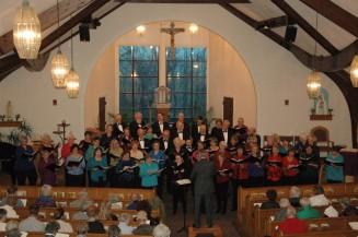 Kearsarge Chorale 4-5-19